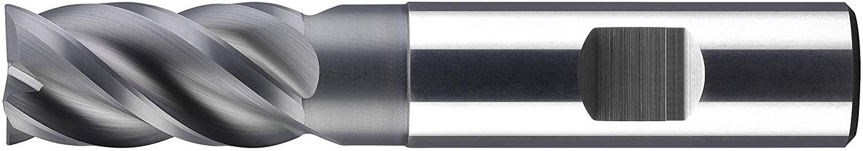 VHM HPC-Hochleistungsfräser Blue-Line