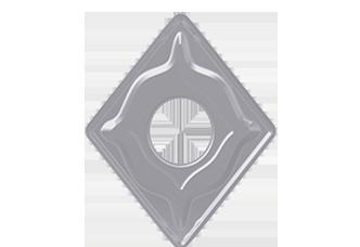 CNMG 120408 - NX - LT1000 für alle Materialien