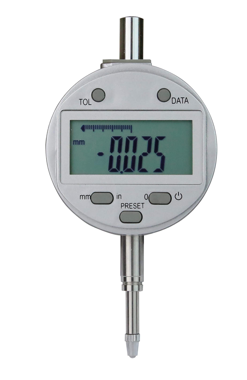 Digital-Messuhr - Induktives System - IP 65