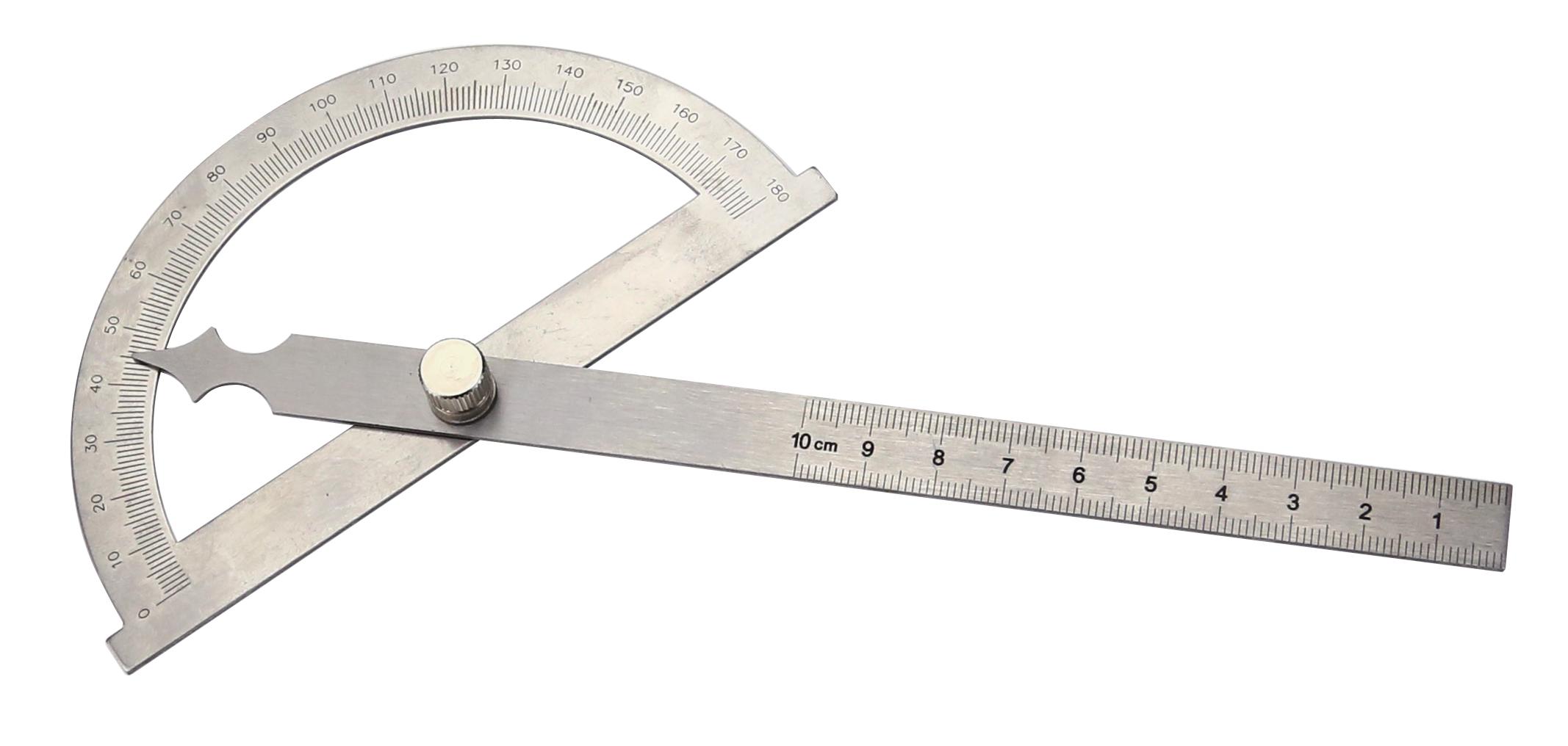 Gradmesser - Leichte Ausführung