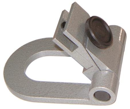 Halter für Bügelmessschrauben - bis 100 mm