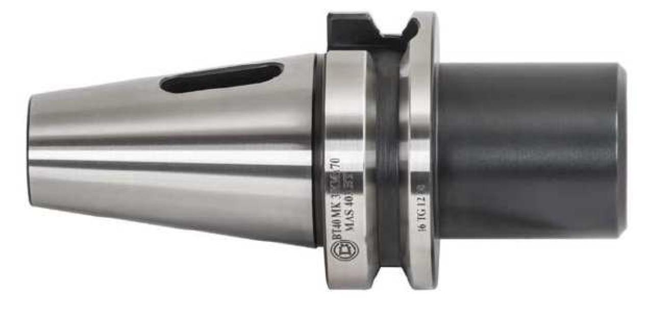 BT40 - Zwischenhülse für Morsekegel - MAS 403 BT