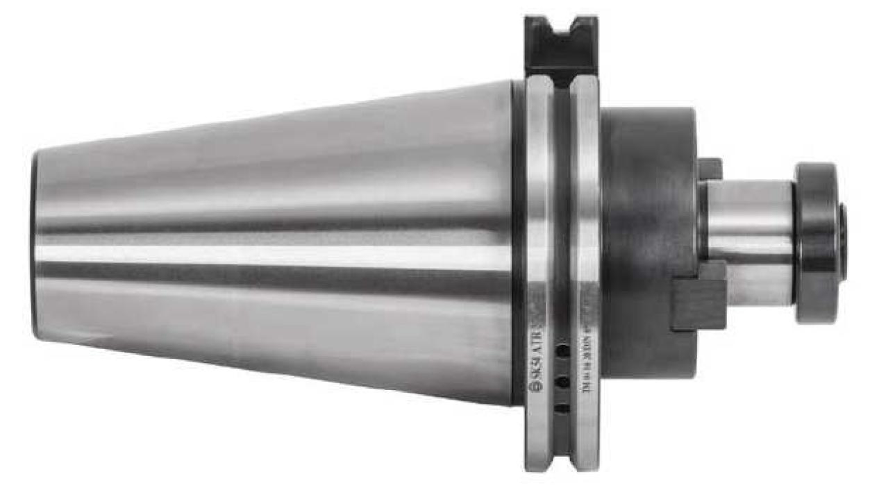 SK40 - Messerkopfaufnahme - DIN 69871 AD