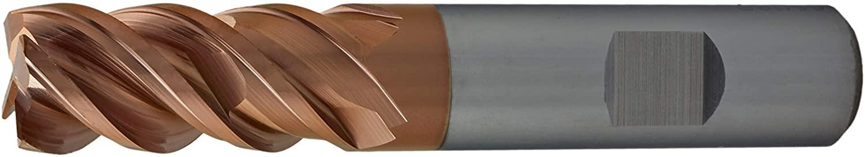 VHM HPC-Hochleistungsfräser