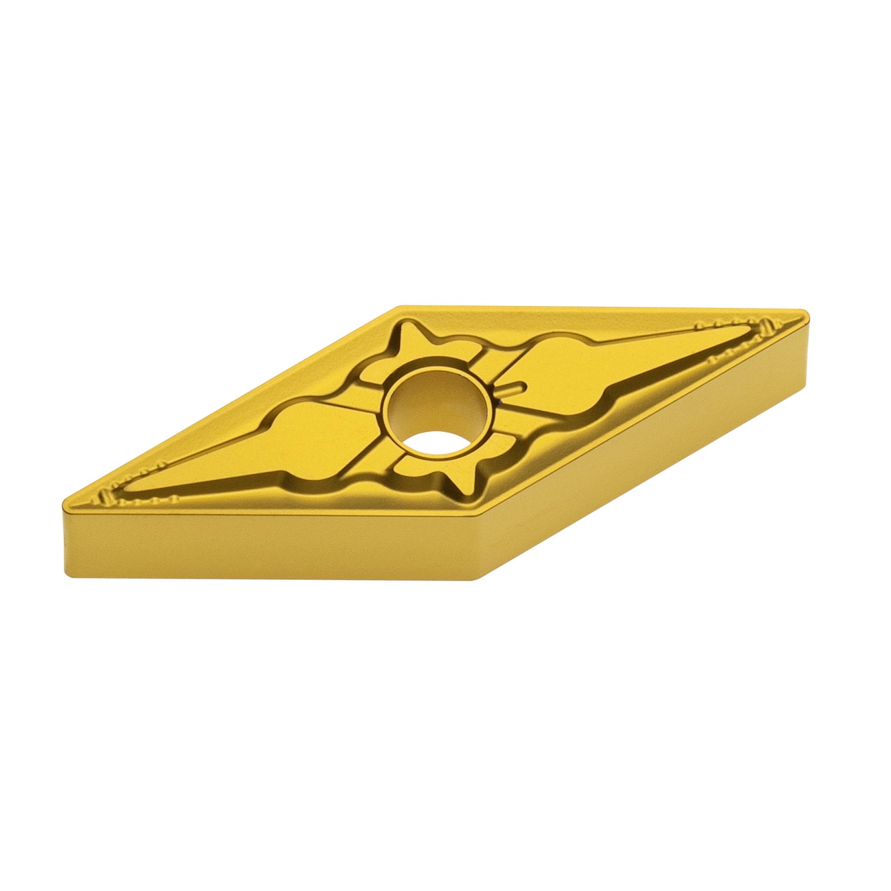 VNMG 160404 - PM4 -TP15CG für Stahl