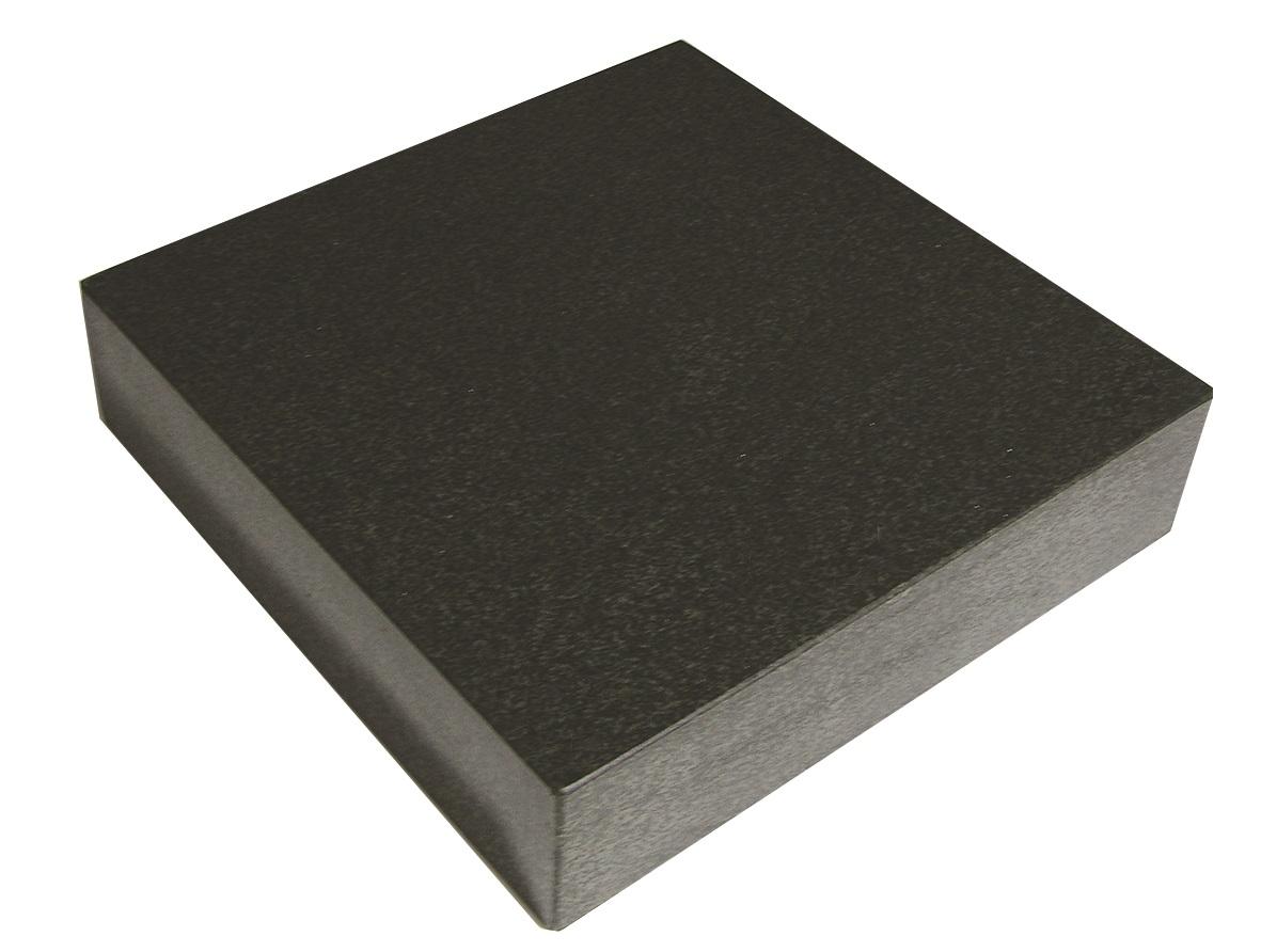 Mess- und Kontrollplatte aus Granit