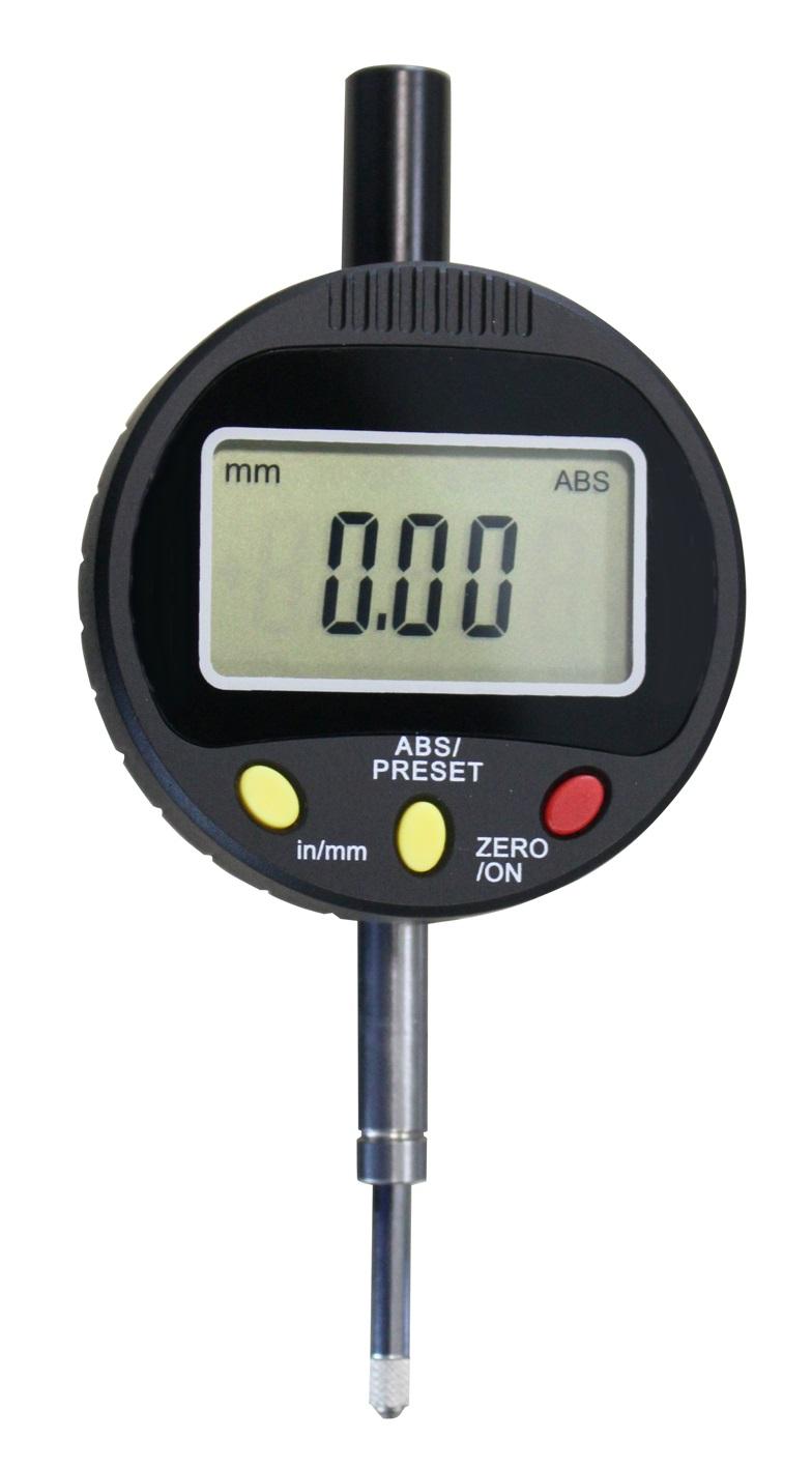 Digital-Messuhr - 12,7 mm und 25 mm