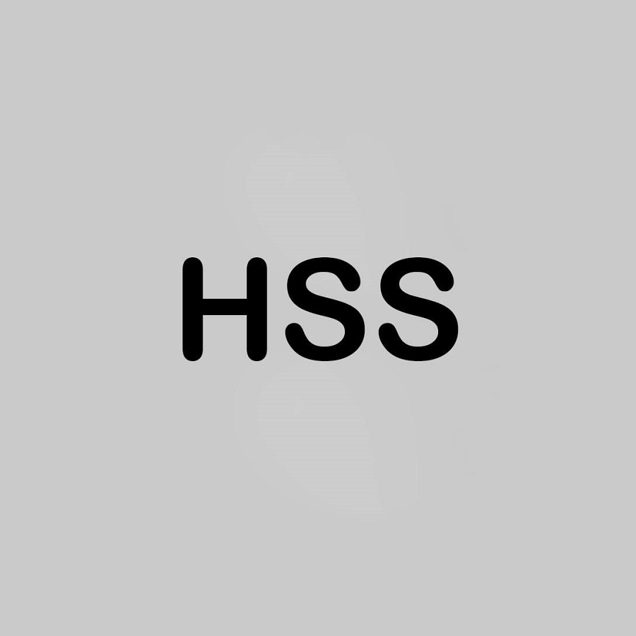 Stufenbohrer - Bit Schaft - HSS