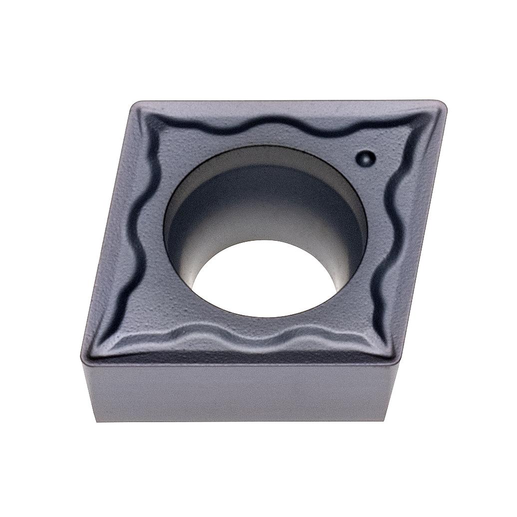 CCGT 09T304 - PM3 - PM25CG für Stahl / VA