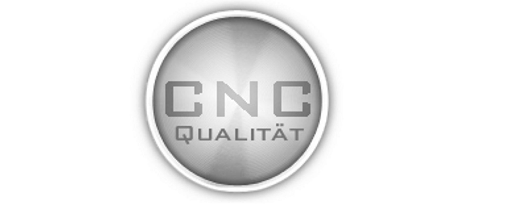 CNC QUALITÄT