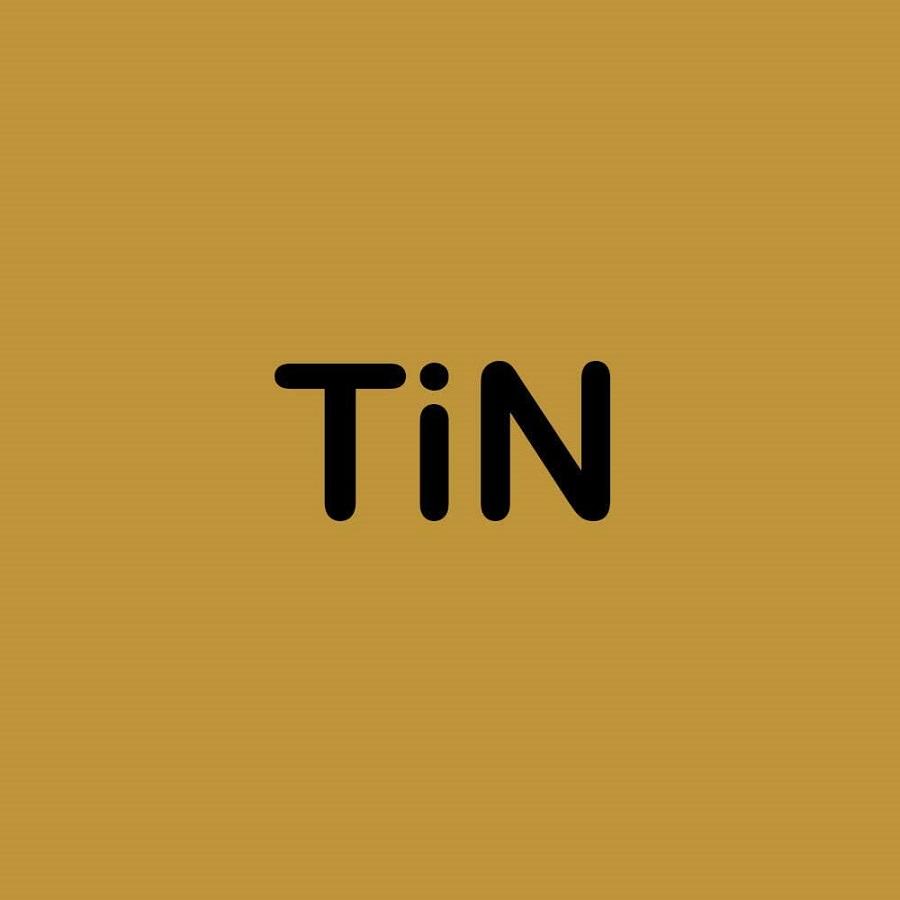 Kegelsenker - HSS - TiN