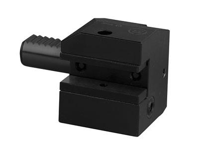 VDI Axial-Werkzeughalter - Überkopf - Typ C3/C4