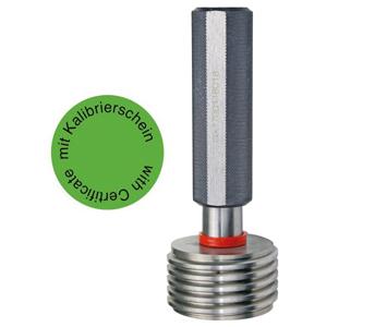 Gewindelehrdorn Ausschuss  6H - Metrisch Fein - ab M60