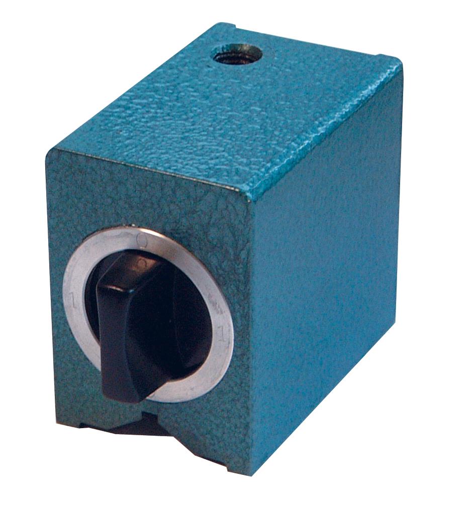 Ersatz-Magnetfuß für Magnetstative - M10/M12