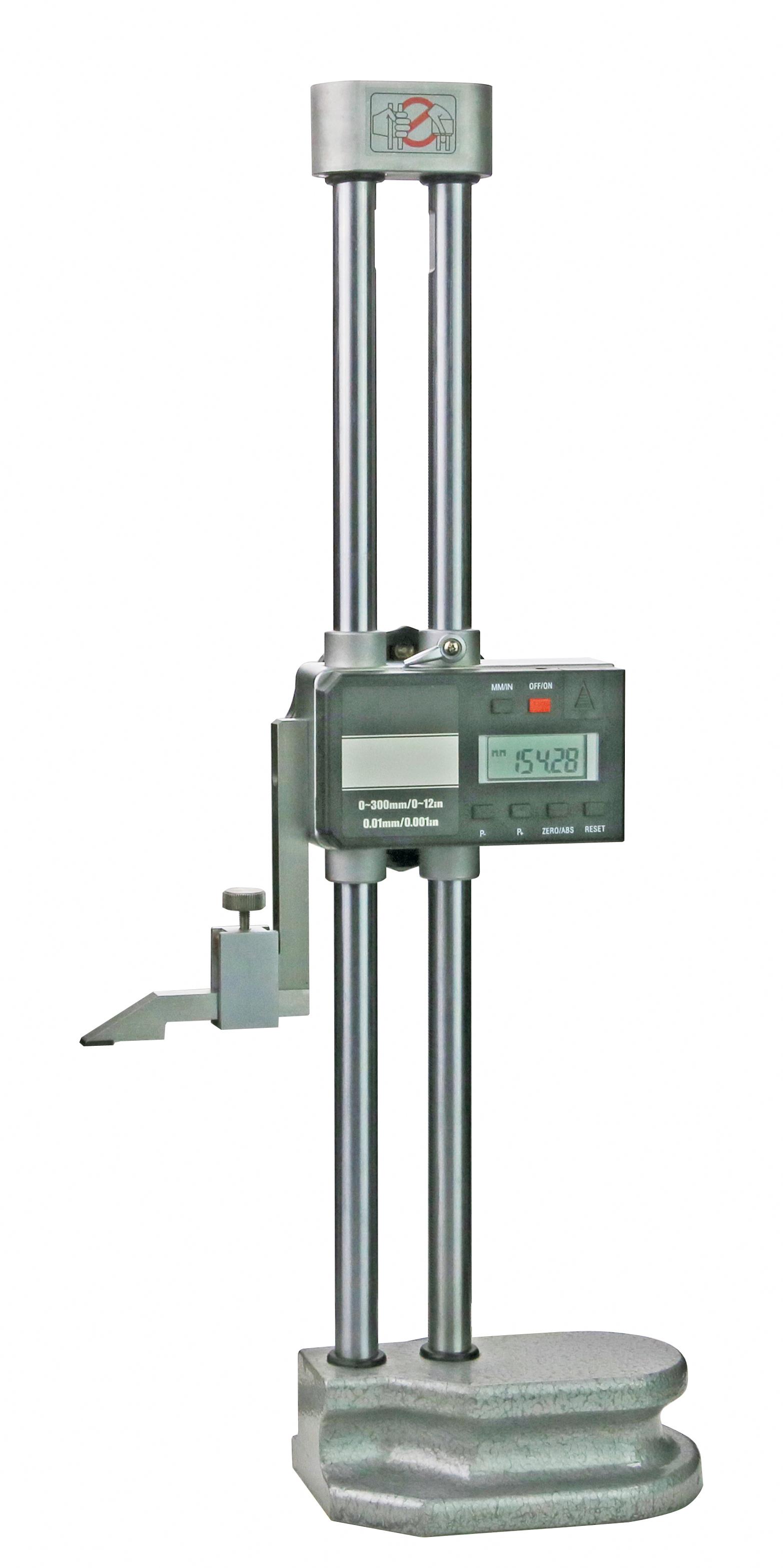 Digital-Höhenmess- und Anreißgerät - Doppelsäulen