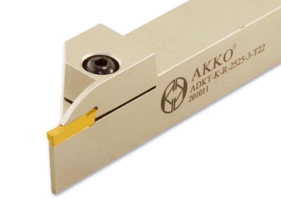 Außen - Stechhalter ADKT-K