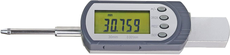Digital Messuhr - Absolut-System - 30 mm