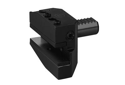 VDI Radial-Werkzeughalter - Lang - Typ B5/B6