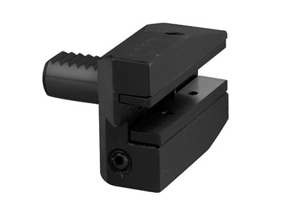 VDI Radial-Werkzeughalter - Lang - Überkopf - Typ B7/B8