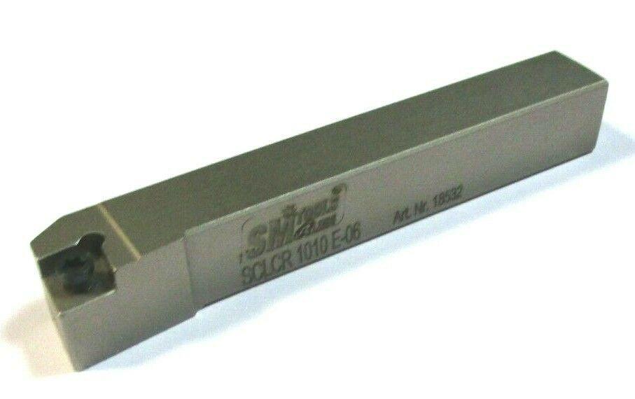 Drehhalter SCLCR / SCLCL