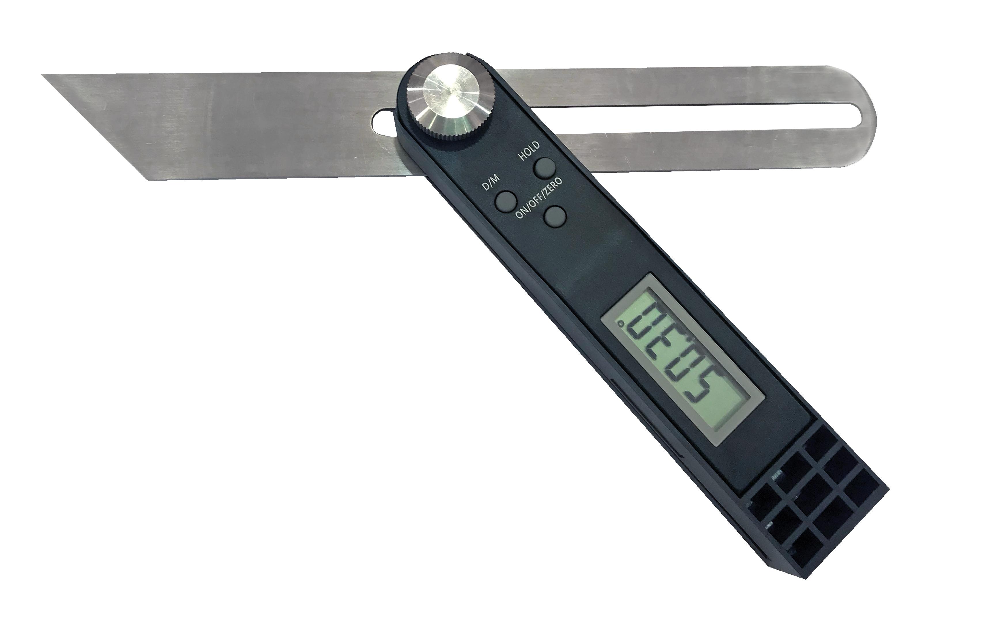 Digital-Schmiege - 180°