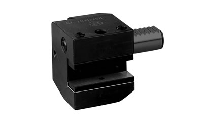 VDI Axial-Werkzeughalter - Typ C1/C2